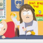South Park Fall Premiere