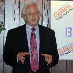 Comparing Oswego mayoral hopefuls: Gillen
