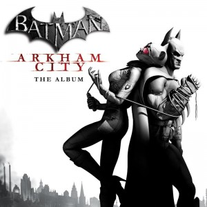 arkham city album
