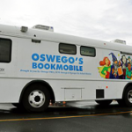 Bookmobile fights summer regression