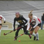 Field hockey wins two in a row