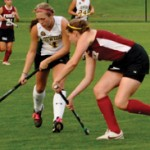 Field Hockey records fourth victory in five games
