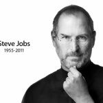 Steve Jobs passes, leaves behind great legacy