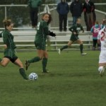 Women's soccer enjoys best season in ten years
