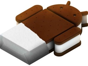 Android Ice-Cream-Sandwich