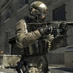 Global strife in 'Modern Warfare 3'