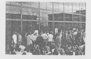 Protests from long ago