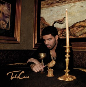 "Drake released his second LP, ""Take Care"""