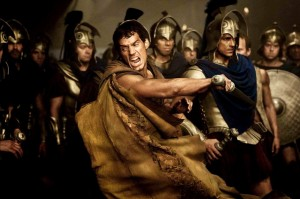 """Immortals"" 2011 movie"