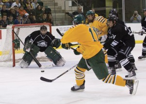 Lakers still remain at the top of the SUNYAC