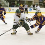 Men's hockey off to impressive start