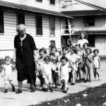 Oswego refugee legacy