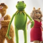 Funny business as usual for 'Muppets'