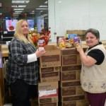 Food drive results 'tragic'