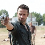'Walking Dead' fleshes out storylines