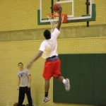 Campus Recreation Sports Report – 02/24/2012