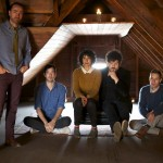 Shins shine with 'Morrow'