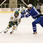 Lakers shoot for Frozen Four