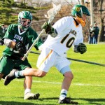 Men's lacrosse continues hot start to season at 7-0