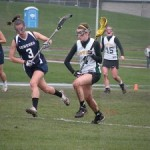 Women's lacrosse aims to improve from last season