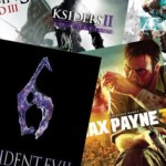 Consumer previews top summer video games