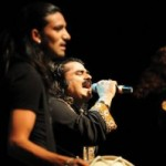 Arts fee brings Pakistani musical superstar Lohar  to Oswego's  Caravanserai