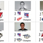 2012 Oswegonian hockey picks