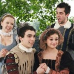 Students reproduce Shakespeare comedy