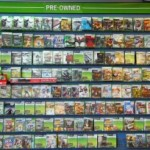 Used game industry could face profit loss