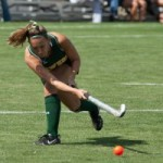 Field hockey wins 1st game of year in home opener