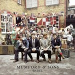 Mumford and Sons stay true to themselves with 'Babel'