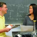 Oswego receives $872,523 grant for STEM majors
