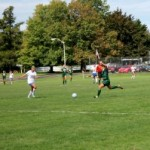 Lakers shut out by New Paltz