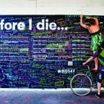 'Before I Die' wall planned