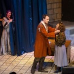 'Good Night Desdemona, Good Morning Juliet' impresses