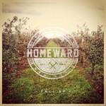 Syracuse punk band Homeward makes debut