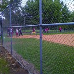 Kickball benefits Cystic Fibrosis Foundation