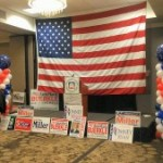 Election 2012 Coverage: Live from Ann Marie Buerkle's Headquarters