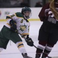 The Oswego State women's ice hockey team found itself out-matched in a non-conference game against Hamilton College (3-1, 1-1 NESCAC), dropping its first game in 17 days by a score...
