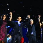 Obama wins re-election with 332 votes