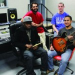 Rising Student Artists: Soul Underground