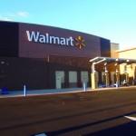 Super Walmart opens in east Oswego