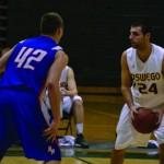 NCAA Tourney streak over