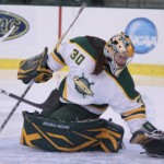 Women's hockey drops weekend pair
