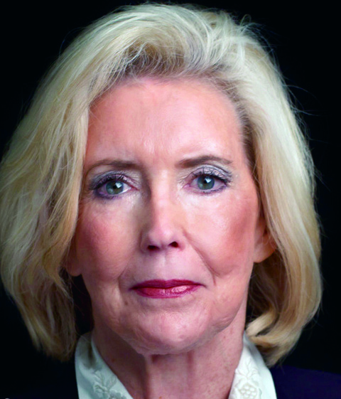 Lily Ledbetter will speak at Oswego on Feb. 28. (Photo provided by Public Affairs)