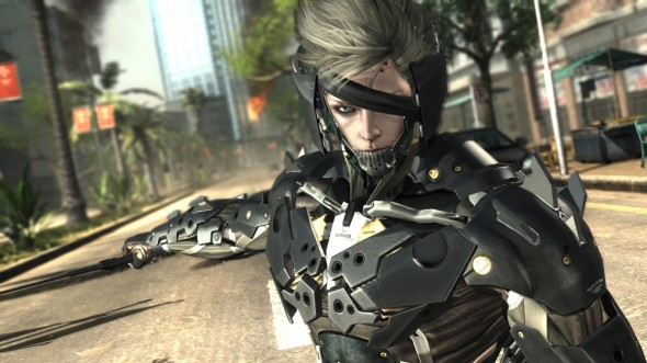 "The video game industry is starting strong with the release of ""Metal Gear Rising: Revengeance"" which should inmerse players into thrilling action and an engaging story. (Photo provided by marketplace.xbox.com)"