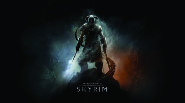 Skyrim is an action role-playing open world video game developed by Bethesda Game Studios. A professor from Rice University is using the game to teach a class. (Photo provided by thegeektrench.com)