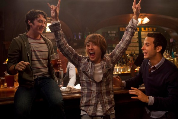 """21 and Over"" plays up stereotypical race roles in a playful manner. (Photo provided by teaser-trailer.com)"