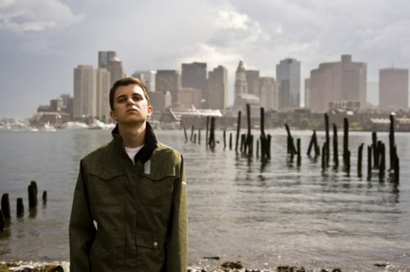 """Watsky is currently on tour for his recent release """"Cardboard Castles"""" which began on March 8. (Photo provided by chemistrysurfboards.com)"""