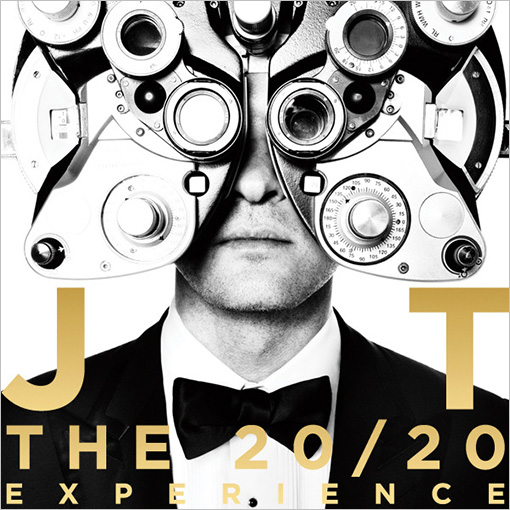 "Justin Timberlake returns after  a long hiatus with ""The 20/20 Experience"" (Photo provided by music-mix-ew.com)"